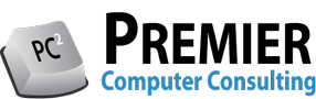 Premier Computer Consulting Logo