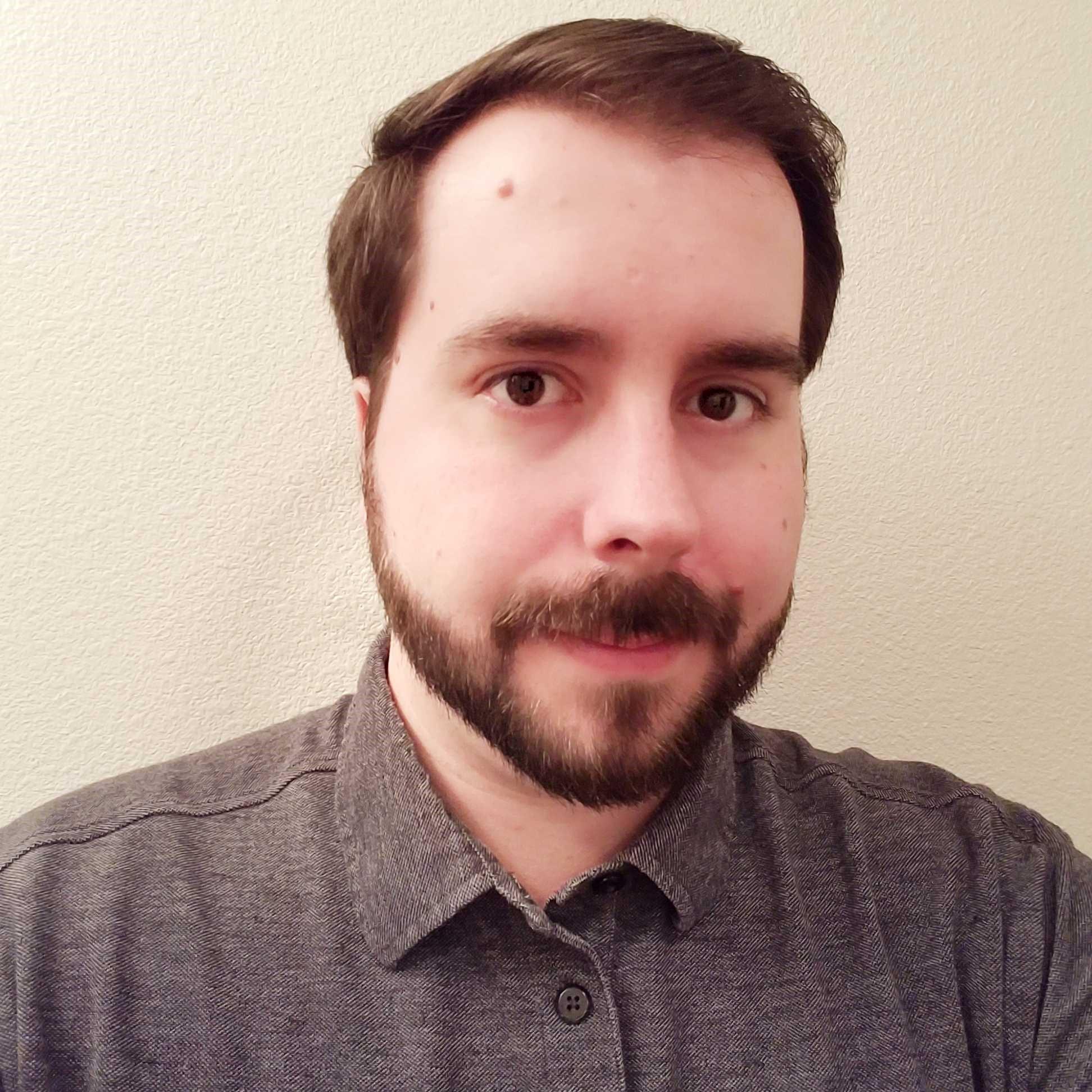 Ruben Hurse, Database Management Manager