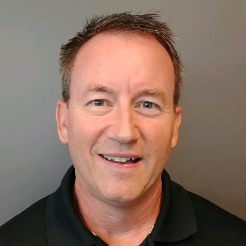 Steve Neff, Client Services Manager